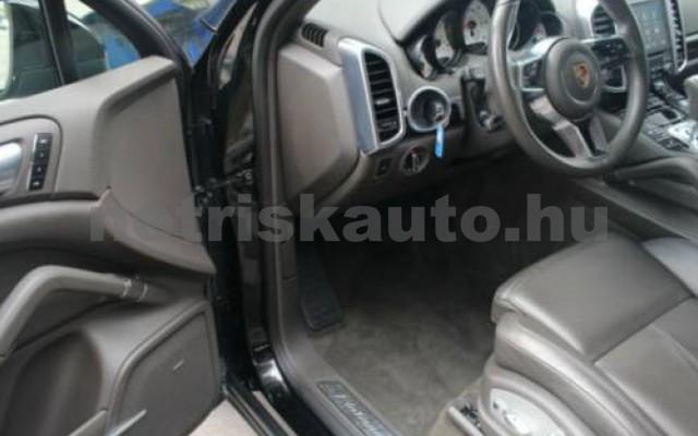 PORSCHE Cayenne személygépkocsi - 2967cm3 Diesel 106280 2/10
