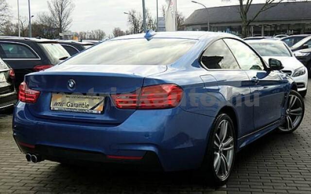 BMW 430 személygépkocsi - 2993cm3 Diesel 42744 6/7