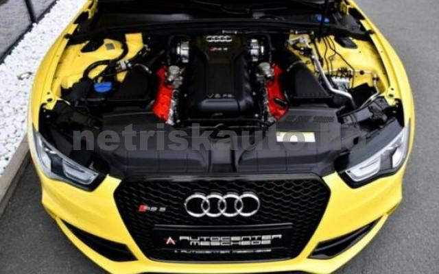 AUDI RS5 személygépkocsi - 4163cm3 Benzin 42496 7/7