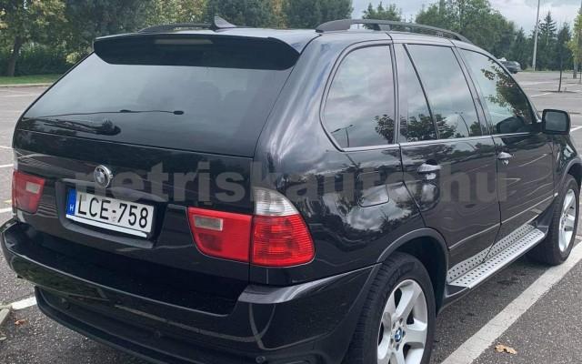 BMW X5 X5 3.0d Aut. személygépkocsi - 2993cm3 Diesel 50008 3/8