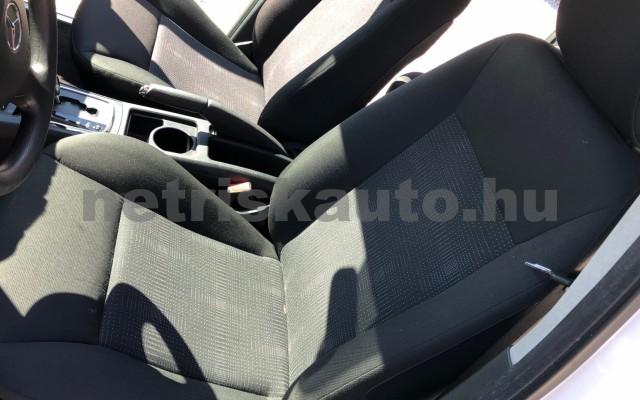 MERCEDES-BENZ A-osztály A 160 Classic EURO5 Autotronic személygépkocsi - 1498cm3 Benzin 89219 10/12