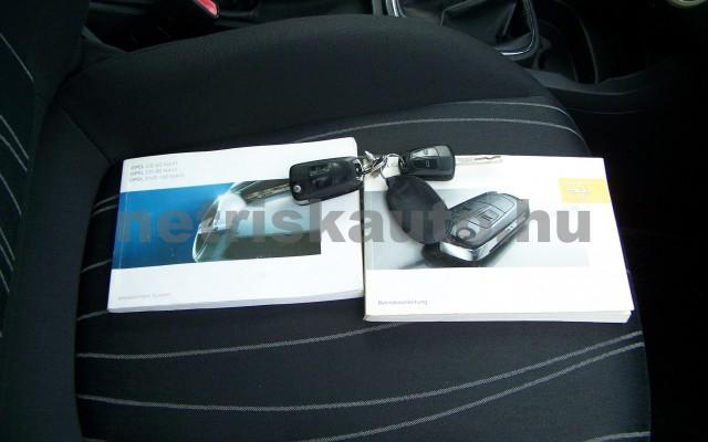 OPEL Corsa 1.2 Cosmo személygépkocsi - 1229cm3 Benzin 27458 10/11