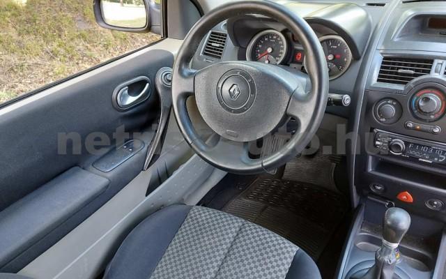 RENAULT MEGANE COUPE személygépkocsi - 1598cm3 Benzin 52512 10/25