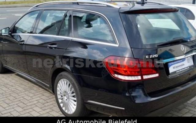MERCEDES-BENZ E 220 személygépkocsi - 2143cm3 Diesel 43723 4/7