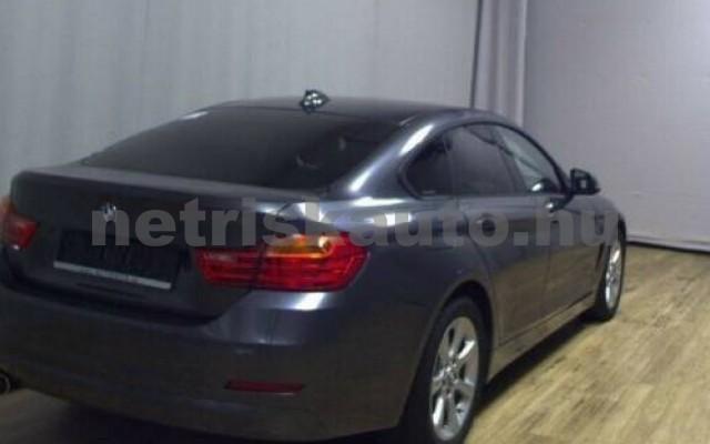 BMW 420 Gran Coupé személygépkocsi - 1995cm3 Diesel 55438 4/7