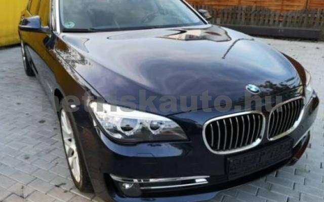 BMW 730 személygépkocsi - 2993cm3 Diesel 55615 2/7