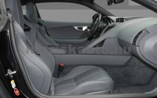 JAGUAR F-Type 3.0 S/C ST1 Aut. személygépkocsi - 2995cm3 Benzin 43342 7/7