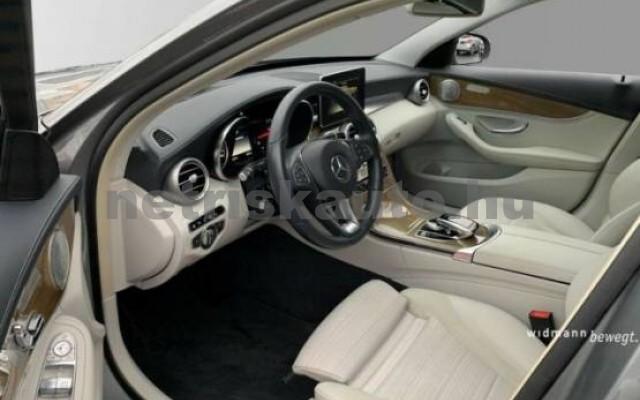 MERCEDES-BENZ C 200 személygépkocsi - 1991cm3 Benzin 43568 6/7