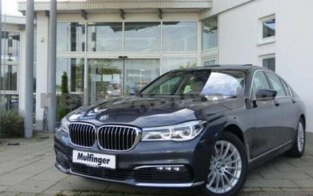 BMW 740 személygépkocsi - 2993cm3 Diesel 55640 3/7