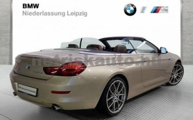 BMW 640 személygépkocsi - 2993cm3 Diesel 42912 6/7