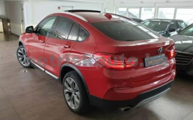 BMW X4 személygépkocsi - 1995cm3 Diesel 55775 6/7