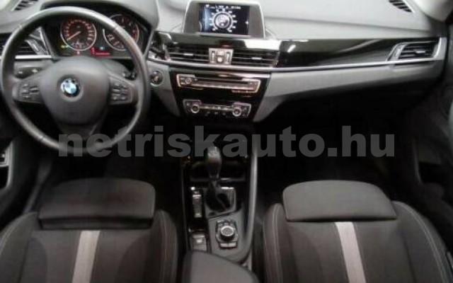 BMW X1 személygépkocsi - 1995cm3 Diesel 55715 5/7