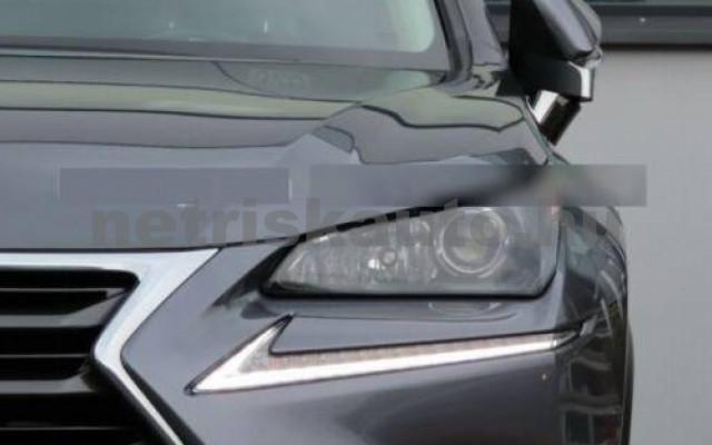 LEXUS NX 300 személygépkocsi - 2494cm3 Hybrid 110678 8/12