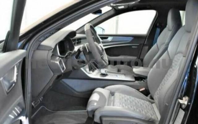 RS6 személygépkocsi - 3996cm3 Benzin 104815 6/11