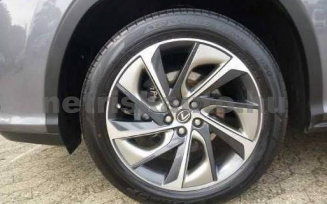 LEXUS RX 450 személygépkocsi - 3456cm3 Benzin 110638 11/12