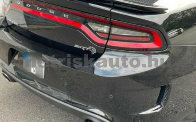Charger személygépkocsi - 6162cm3 Benzin 105403 10/10