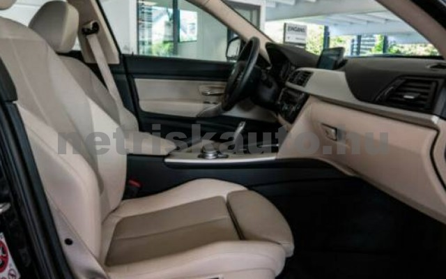 BMW 320 Gran Turismo személygépkocsi - 1995cm3 Diesel 55376 2/7