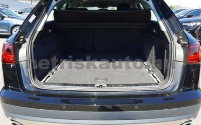 A6 Allroad személygépkocsi - 2967cm3 Diesel 104728 9/12