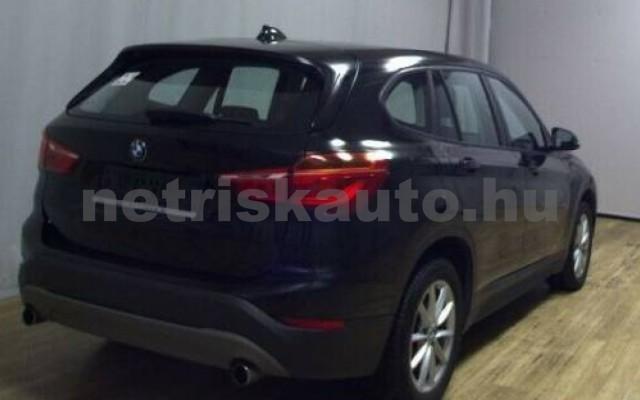 BMW X1 személygépkocsi - 1995cm3 Diesel 55709 4/7