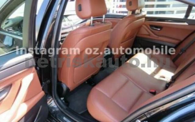BMW 520 személygépkocsi - 1995cm3 Diesel 55514 7/7