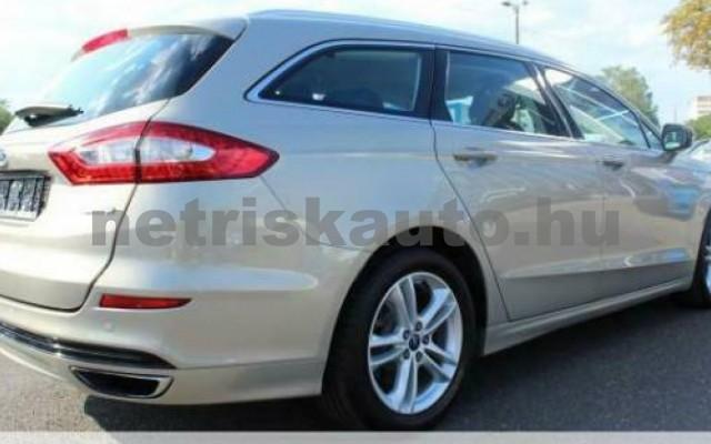 FORD Mondeo személygépkocsi - 1999cm3 Benzin 55885 3/7