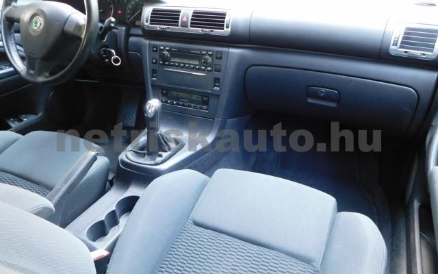 SKODA Superb 2.0 Comfort személygépkocsi - 1984cm3 Benzin 98277 7/12