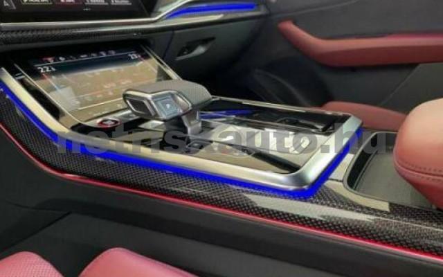 AUDI SQ8 személygépkocsi - 3996cm3 Benzin 104948 11/12