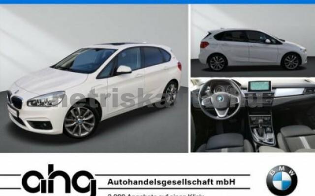 BMW 225 Active Tourer személygépkocsi - 1499cm3 Hybrid 42626 4/7