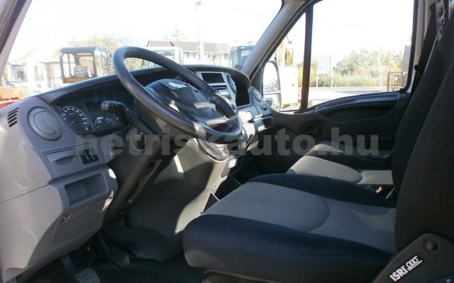 IVECO 35 35 C 15 3750 tehergépkocsi 3,5t össztömegig - 2998cm3 Diesel 19888 7/8
