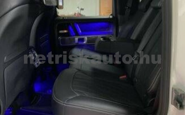G 400 személygépkocsi - 2925cm3 Diesel 105908 11/12