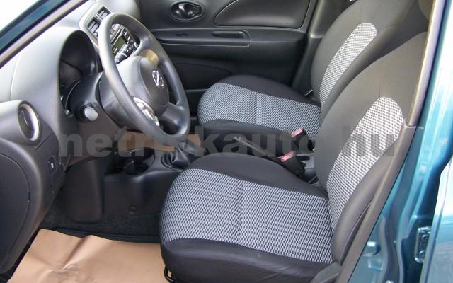 NISSAN Micra 1.2 Visia személygépkocsi - 1198cm3 Benzin 44762 7/12