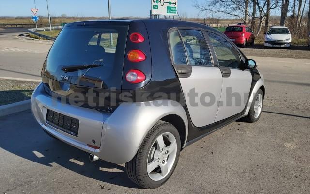 SMART Forfour 1.3 Pulse személygépkocsi - 1332cm3 Benzin 27691 7/12