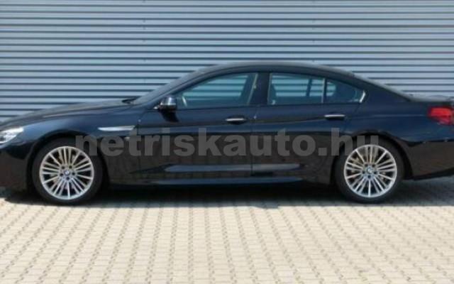 BMW 640 Gran Coupé személygépkocsi - 2979cm3 Benzin 42918 3/7