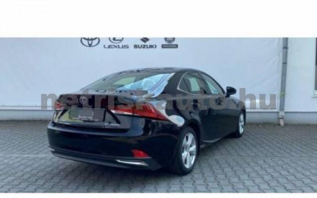 IS 300 személygépkocsi - 2494cm3 Hybrid 105610 5/12