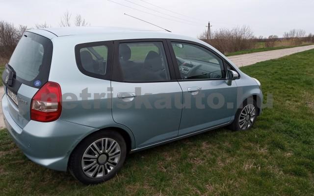 HONDA Jazz 1.4 ES My. 2005 személygépkocsi - 1339cm3 Benzin 37557 8/8