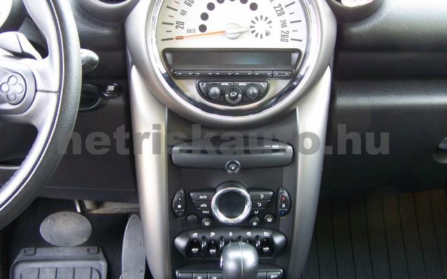 MINI Mini 1.6 Cooper Aut. személygépkocsi - 1598cm3 Benzin 44747 10/12