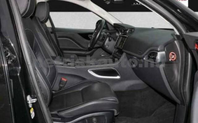 JAGUAR F-Pace személygépkocsi - 1999cm3 Diesel 43340 3/7