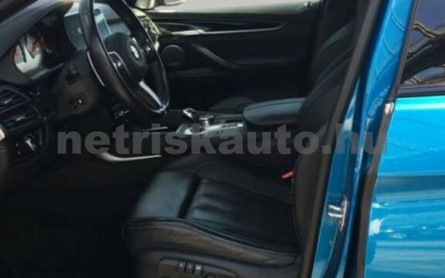 BMW X6 M személygépkocsi - 4395cm3 Benzin 55832 7/7