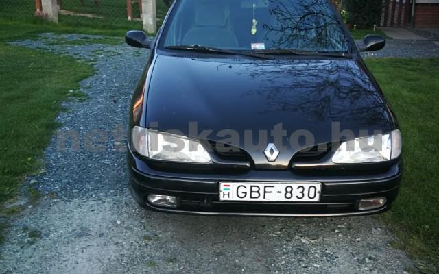 RENAULT Mégane 1.6 Sport személygépkocsi - 1598cm3 Benzin 50030 7/7