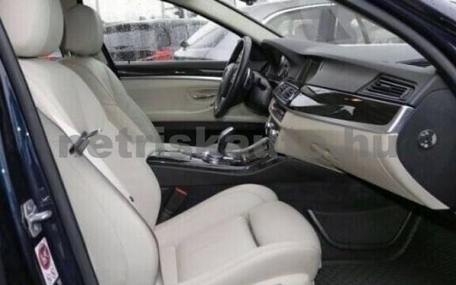 BMW 535 személygépkocsi - 2993cm3 Diesel 55556 4/7