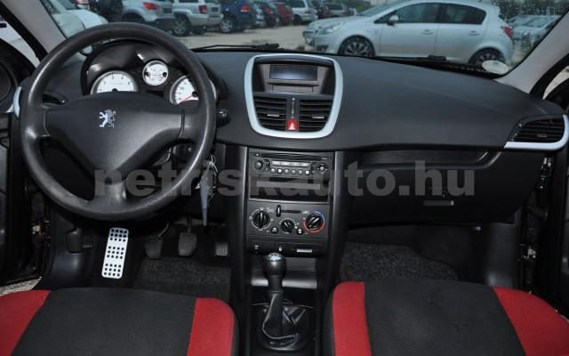 PEUGEOT 207 1.4 Trendy személygépkocsi - 1360cm3 Benzin 42310 10/12