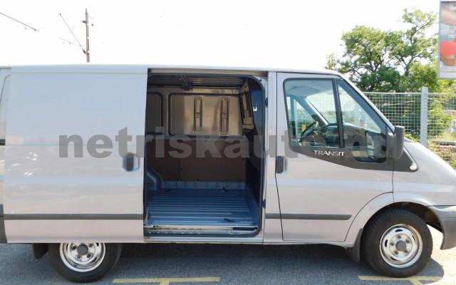 FORD Transit 2.2 TDCi 250 S Ambiente tehergépkocsi 3,5t össztömegig - 2198cm3 Diesel 49981 11/12