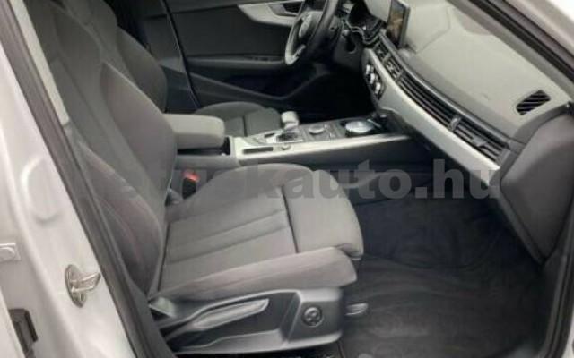 AUDI A4 2.0 TDI Basis S-tronic személygépkocsi - 1968cm3 Diesel 55052 7/7