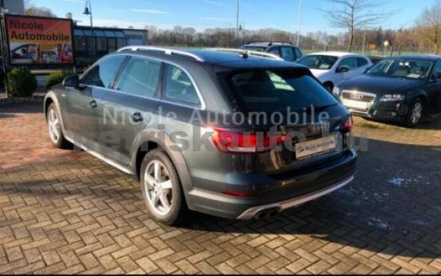 AUDI A4 Allroad személygépkocsi - 2967cm3 Diesel 42392 4/7