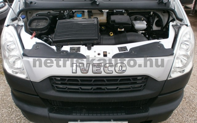 IVECO 35 35 C 13 3450 tehergépkocsi 3,5t össztömegig - 2287cm3 Diesel 16566 6/8