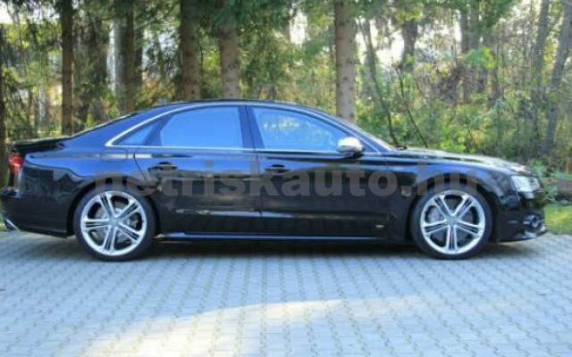 AUDI S8 személygépkocsi - 3993cm3 Benzin 42541 7/7