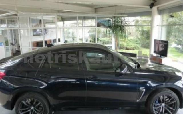 BMW X6 M személygépkocsi - 4395cm3 Benzin 55826 3/7
