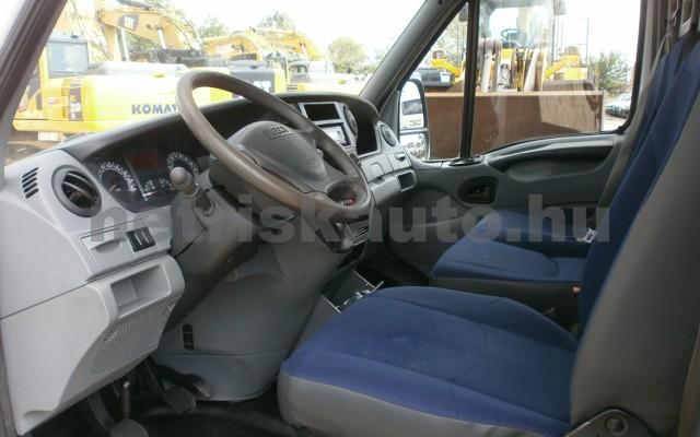 IVECO 35 35 C 15 D 3750 tehergépkocsi 3,5t össztömegig - 2998cm3 Diesel 104537 7/10