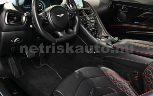 DBS személygépkocsi - 5204cm3 Benzin 104586 9/12