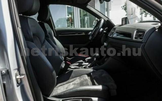 AUDI RSQ3 személygépkocsi - 2480cm3 Benzin 55211 7/7